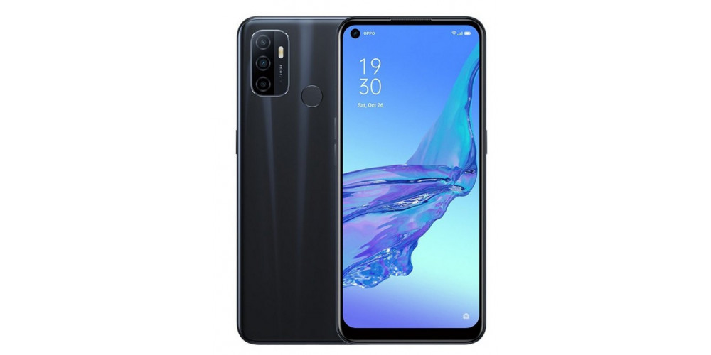Oppo A53 - A53S