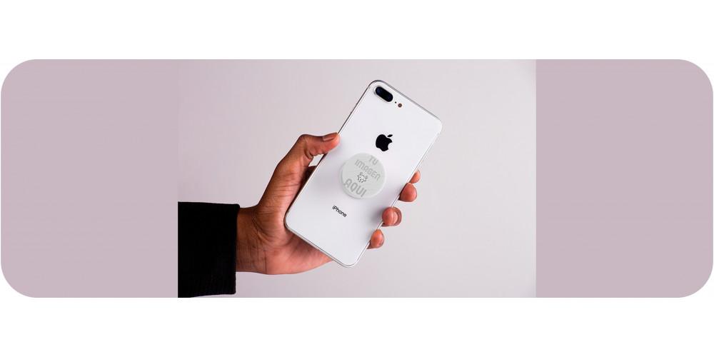 Soportes para móvil