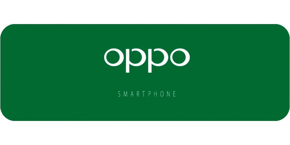Funda móvil smartphone Oppo