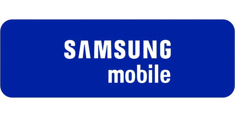 Funda móvil smartphone Samsung