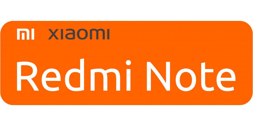 Serie Redmi Note