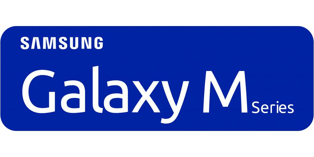 Serie Galaxy M
