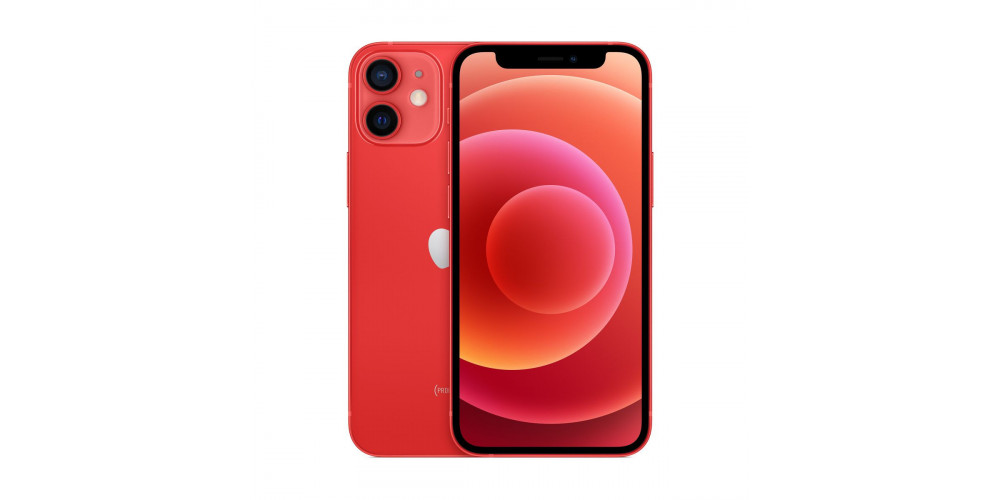 Iphone 12 Mini (5.4)