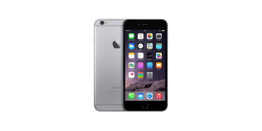 Iphone 6 Plus - 6S Plus